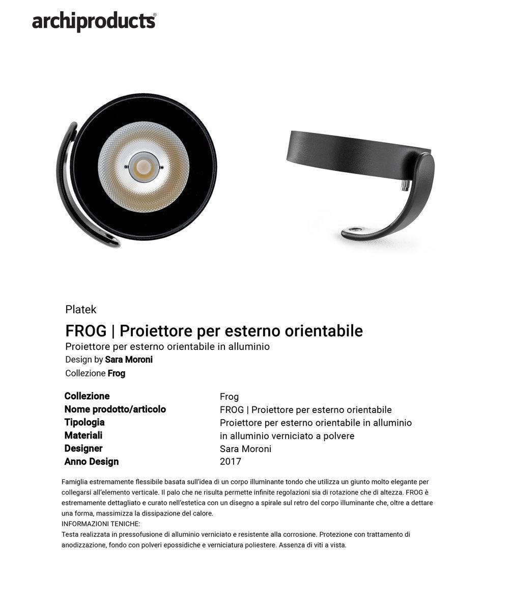 FLAMINGO _ Faretto a soffitto By Platek design Sara Moroni-1.jpg