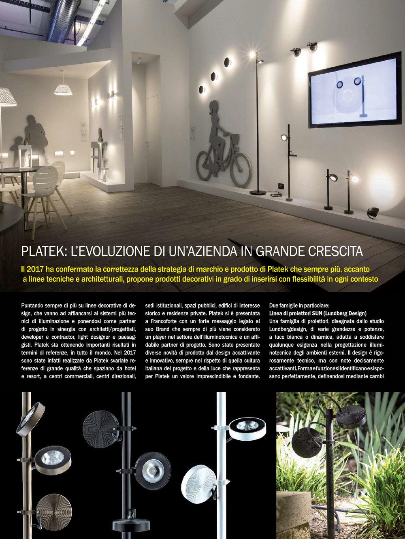 Italian Lighting | Frog, speciale lighting