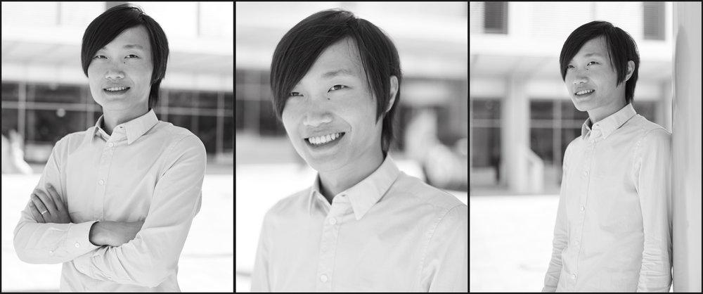 Yunzohu Wu  Designer / Audi