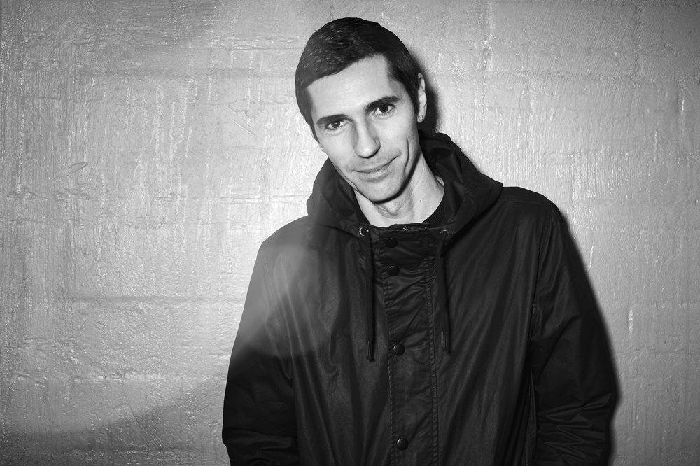 Martyn / Producer, DJ