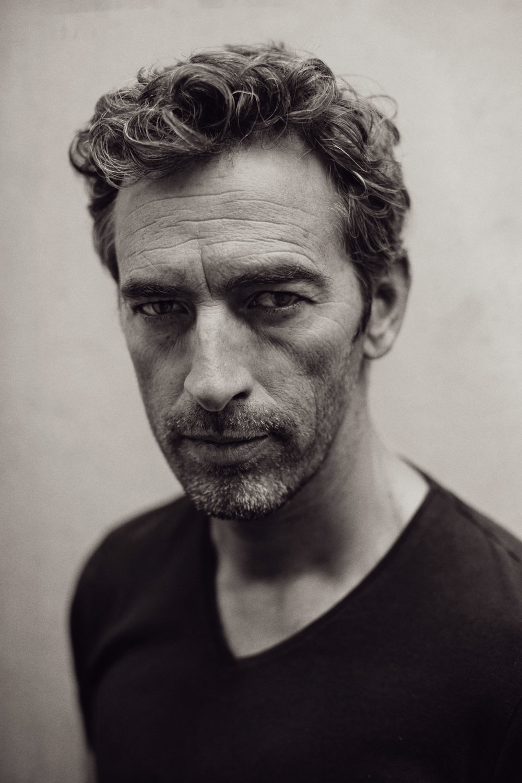 Nick Michaels / Actor