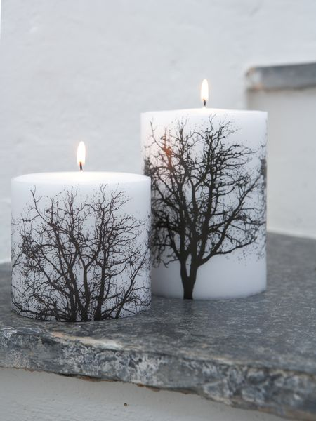 Nordic House Candles