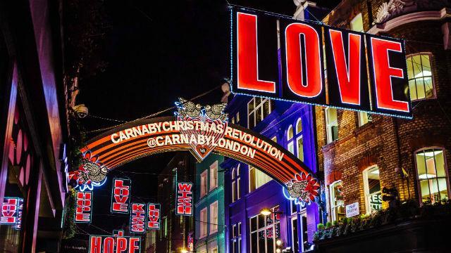 Photo: Visit London