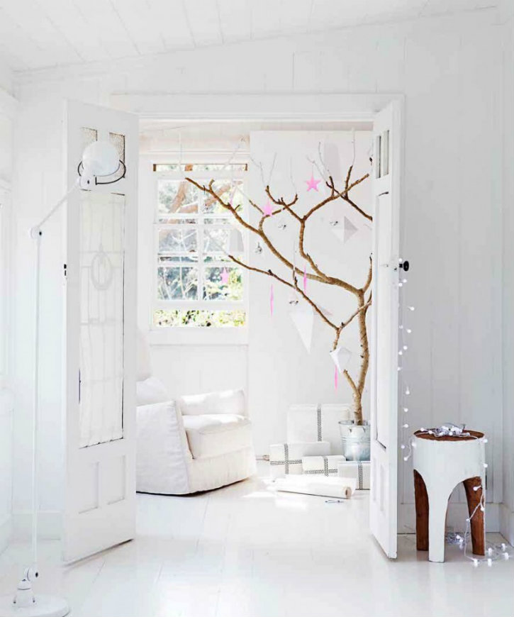 Sarah Ellison Tree (Photo: Design. Build. Ideas)