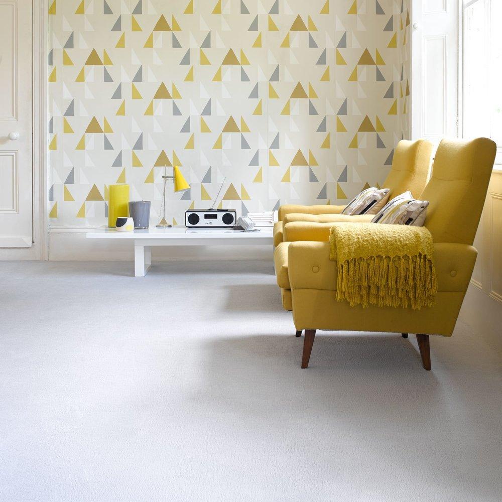 Mid Range - Grace Carpet  (Image: Carpet Right)
