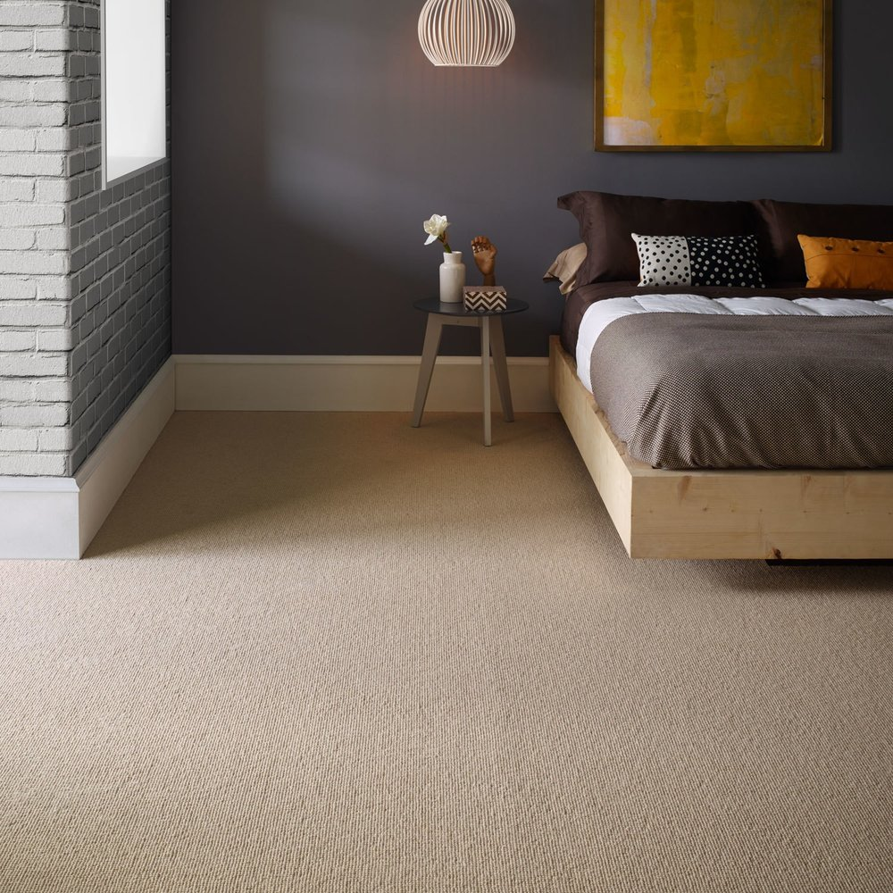 High End - Thaxted Carpet  (Image: Carpet Right)