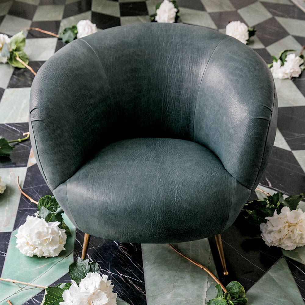Kelly Wearstler's Souffle Chair