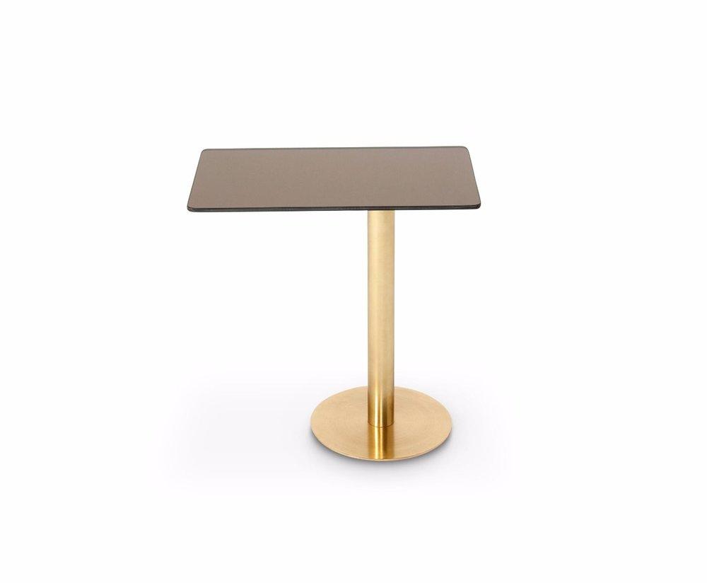 Tom Dixon's Flash Table