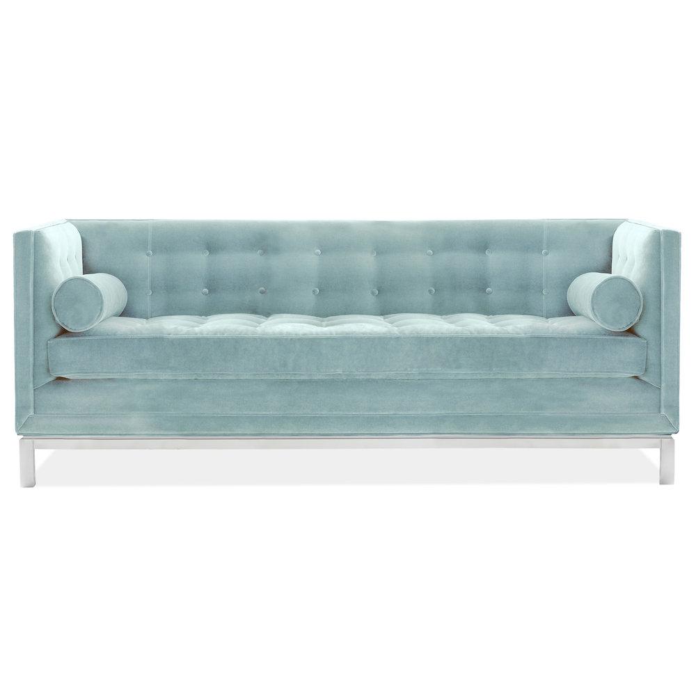 Jonathan Adler's Lamper Sofa