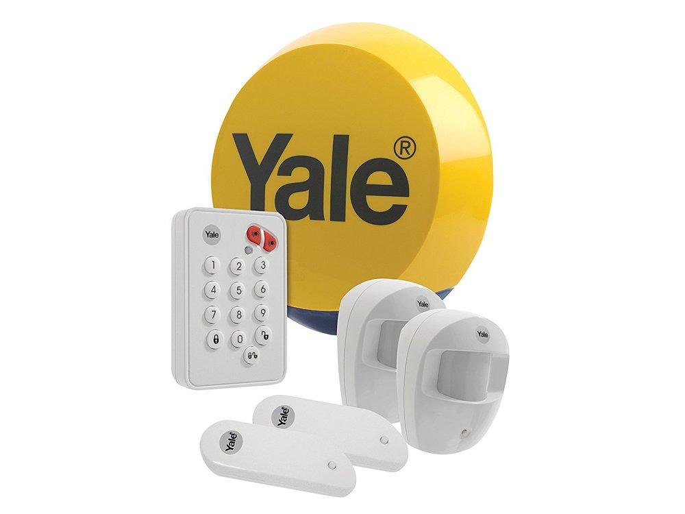 Yale EF Series
