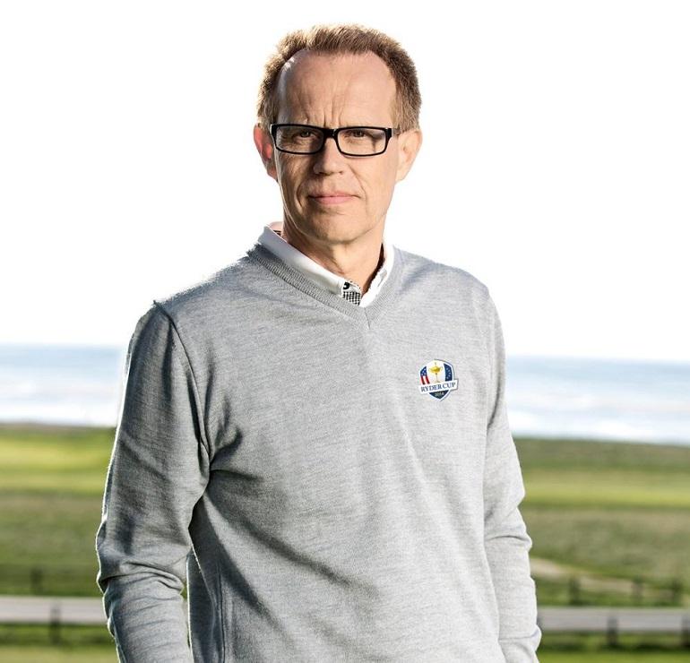 Abacus Sportswears grundare Sven-Olof Karlsson.