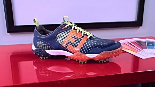 a02d6b44a83 Under de senaste åren har FootJoy glidit in på den mer sportigare looken  som exempelvis M project och lagt deras traditionella skor lite i skymundan.