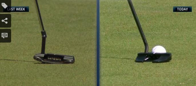 Foto: Golf Channel.