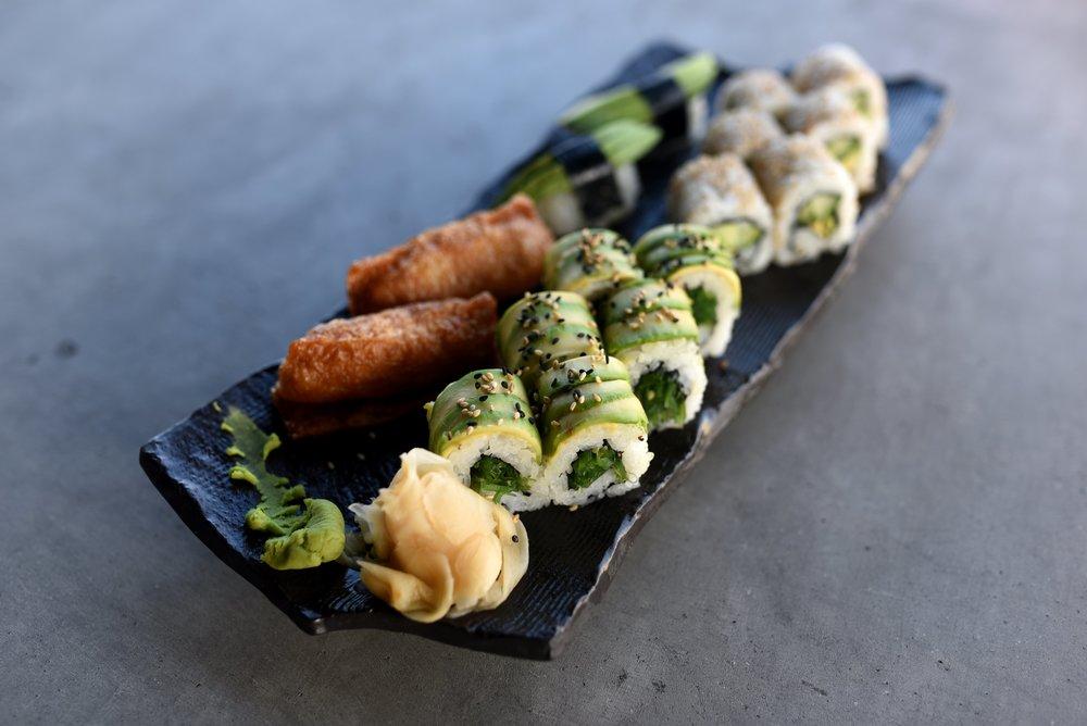 Sushi Planet - Sushi