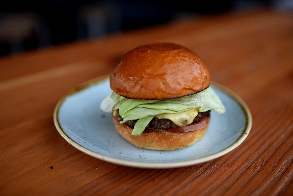 Burger Theory - Burgers