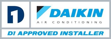 Daikin Air Conditioning Heat Pump