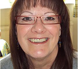 Pauline Butcher