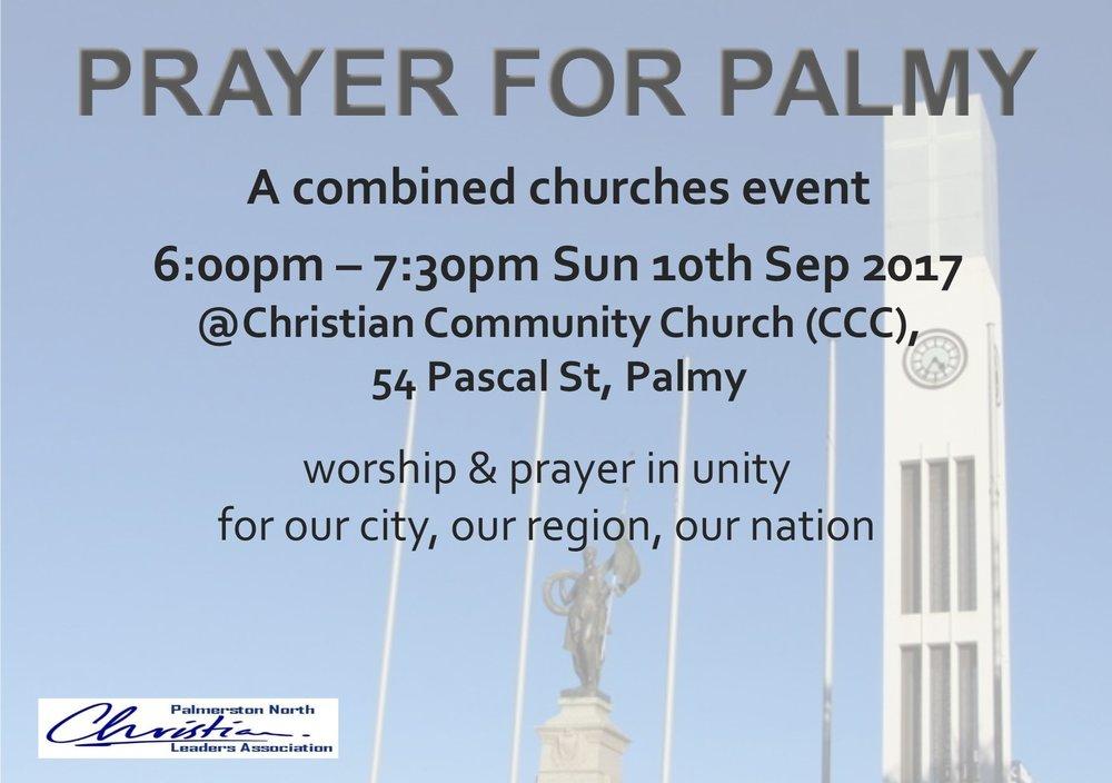 Prayer For Palmy 10Sep2017 (promo).jpg