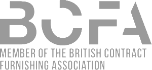 British Contract Furniture Association Logo