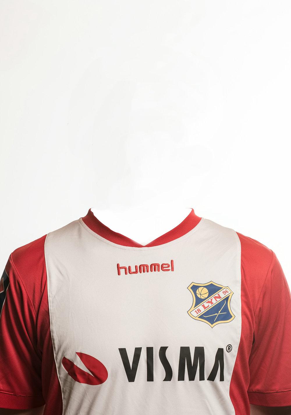 - Bilde kommerTidligere klubber: Egen junioravdelingPosisjon: KeeperKom til Lyn: 2014