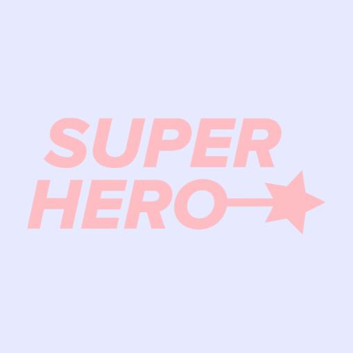 SUPERHERO MAG