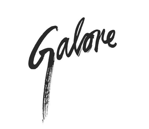 GALORE MAGAZINE