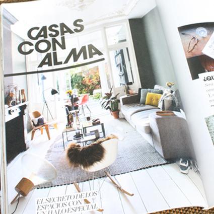 Spaans magazine