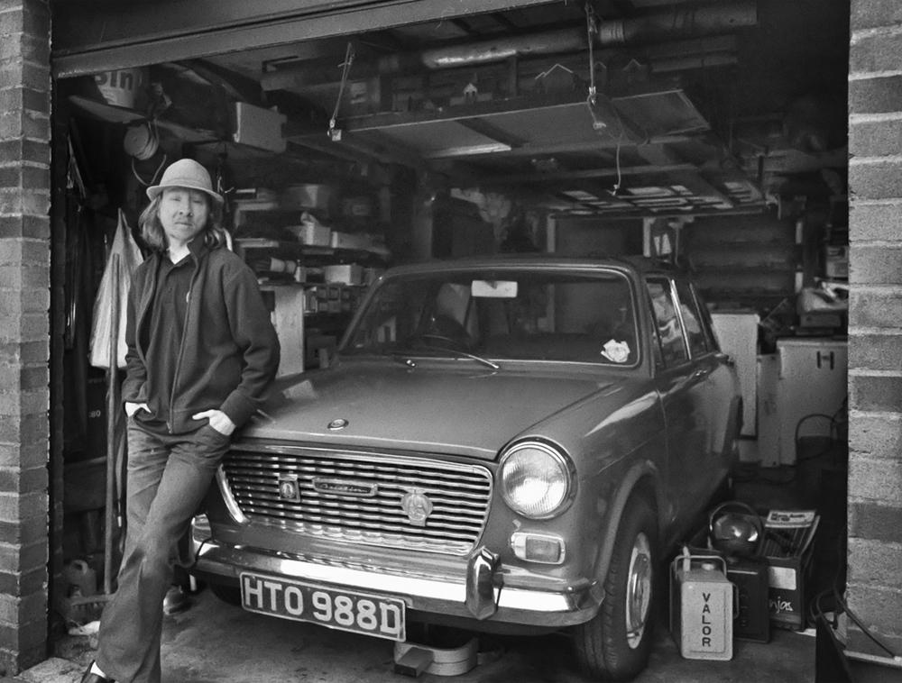 David - 1966 Austin 1100