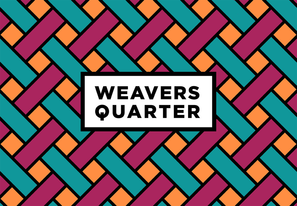 Weavers Quarter for East Thames