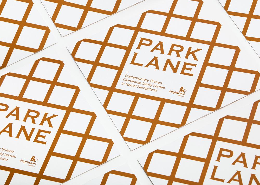 Park Lane for