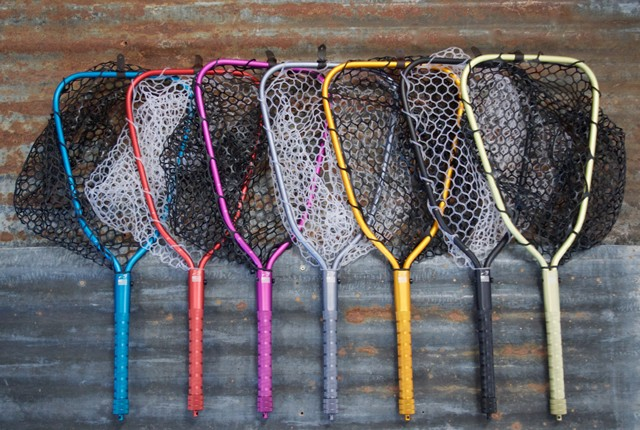 Rising Fly FIshing - Brookie Net