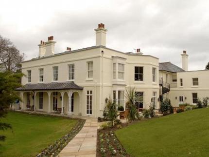 St Elizabeths House