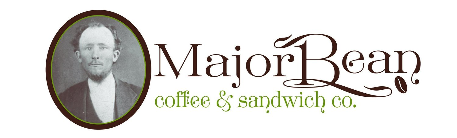 Major Bean Coffee & Sandwich co.