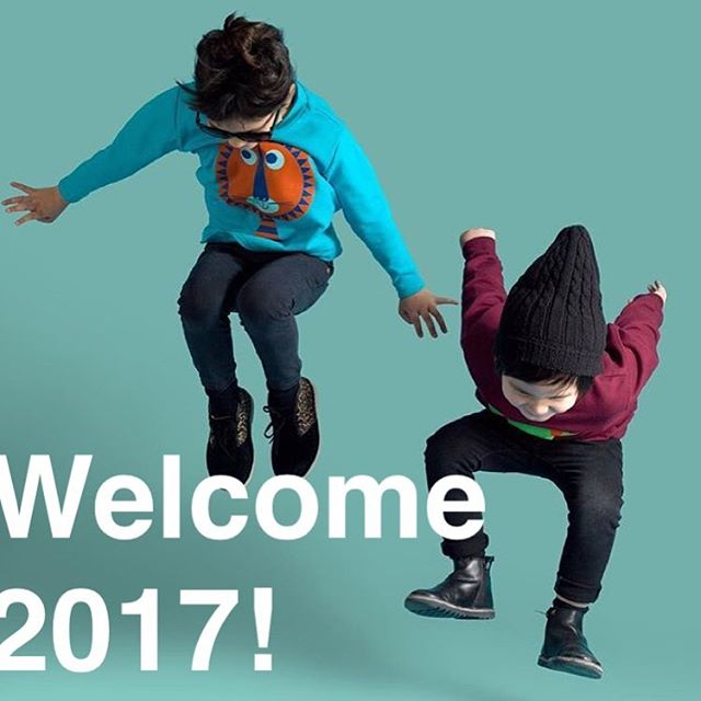 Happy New Year Everyone! Let's jump straight into 2017 with joy and Positivity!  #childrenswear #kidsphotography #childrenphotography #happynewyear #kidsbrand #photography #kidsstyle #londonbrand #childrensfashion #kidsfashion #kidsphotoshoot