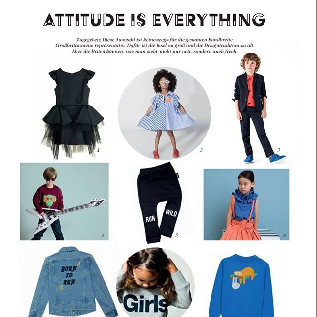 Kids with an attitude 😎 Lovely press feature of LOUVEA. Thanks @childhoodbusiness for featuring us! 🙏🙏🙏 #kidsphotoshoot #kidsbrand #childrenbrand #kidswear #unisexkidsclothes #kidsfashion #londonbrand #coolkids #funkids #kidsboutique #childrensfashion #rockkids #cool