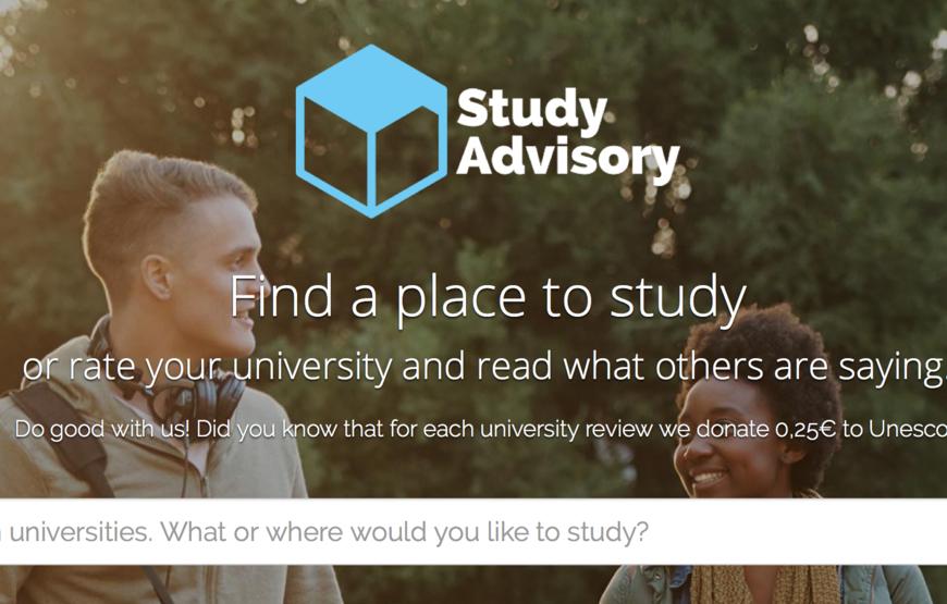 study advisory
