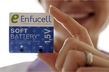 Enfucell