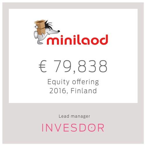 Minilaod