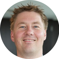 Matthew Hunt, CEO of ChargeSync