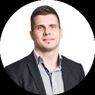 Matias Kukkonen, CEO