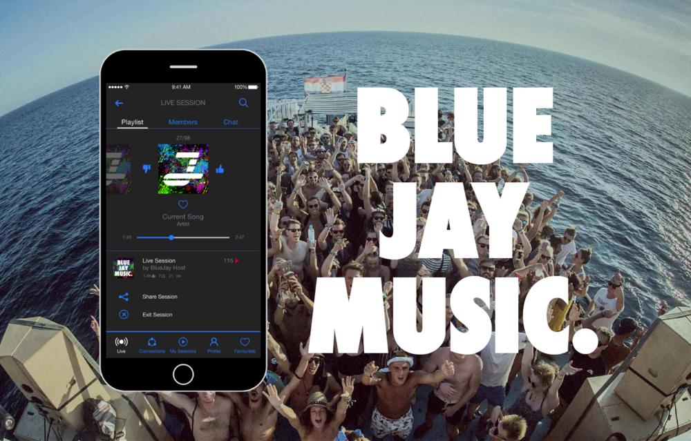 BlueJayMusic