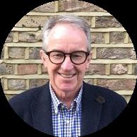 Peter Shore, chairman