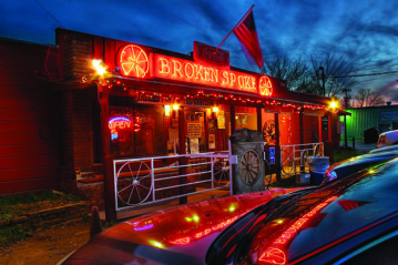 BrokenSpoke
