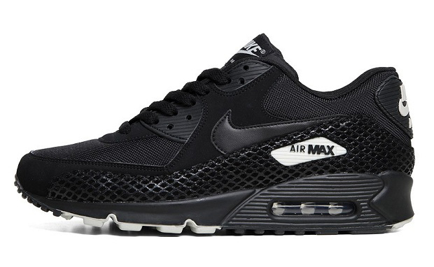 Nike-Air-Max-90-Premium-Black-Snakeskin