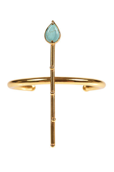 khbeis-gold-plated-turquoise-arrow-cuff.jpg