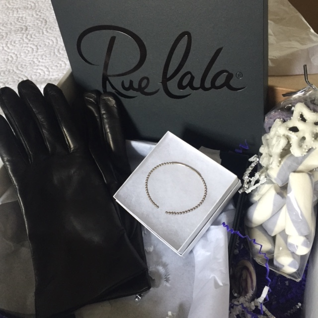 "You can shop the gloves here! Both of these gifts are part of ""Gifts by Personality"" boutique!"