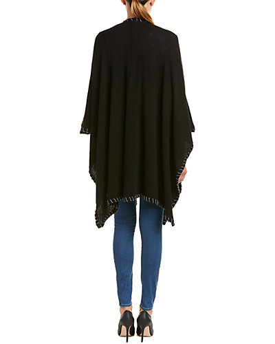 Ponchos are my favorite! Love this one!