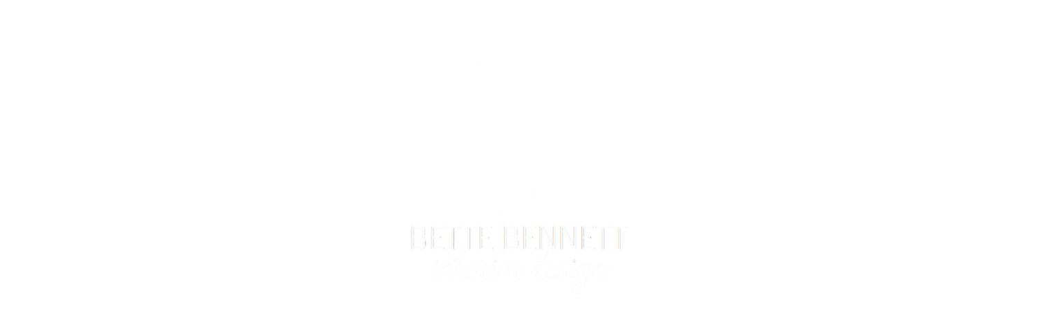 Bette Bennett Interior Design