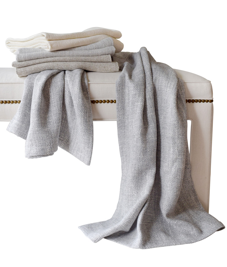 THROWS & BLANKETS    SHOP THROWS & BLANKETS