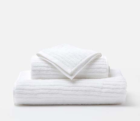 TOWELS & ROBES    SHOP BATH LINEN